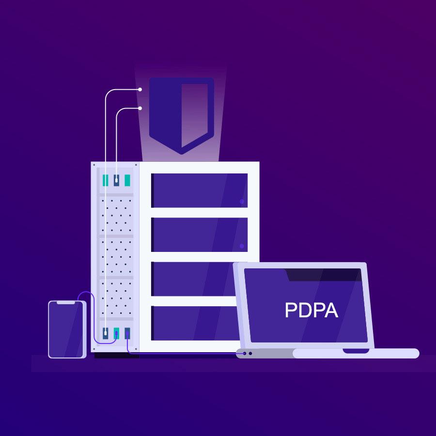 Data Protection, GDPA and PDPA